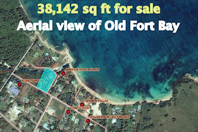 Old Fort Bay, Bayshore Villas, Ocho Rios, St. Ann